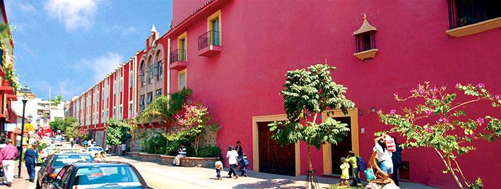 De cultura y arte en Cuernavaca.